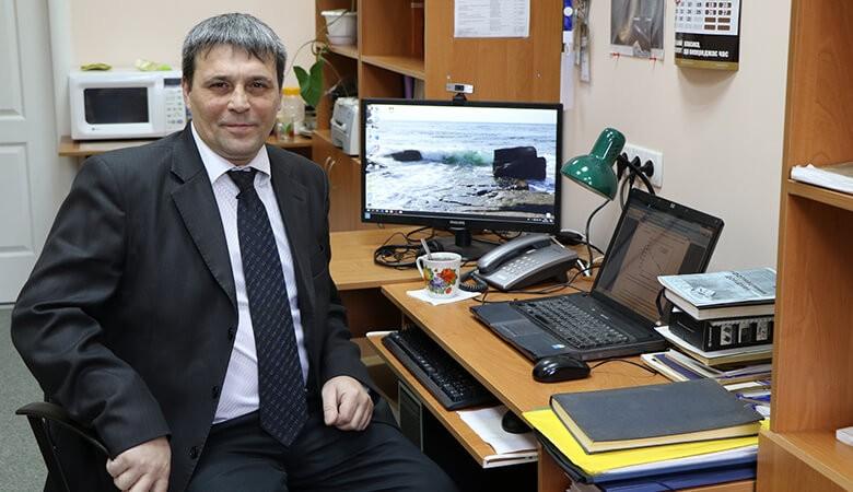 Начальник Чугуевской наблюдательной станции НИИ астрономии рассказал об истории станции и поделился новостями из космоса