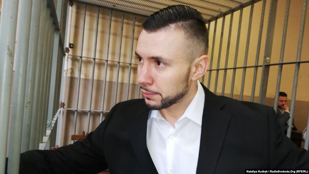 Итальянский суд вынес приговор нацгвардейцу Маркиву