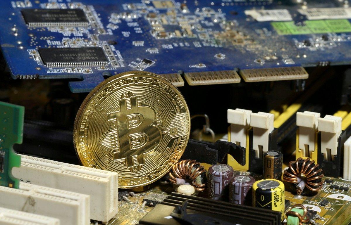Сеть известной электронной валюты за год потребляет столько же электроэнергии, как Швейцария