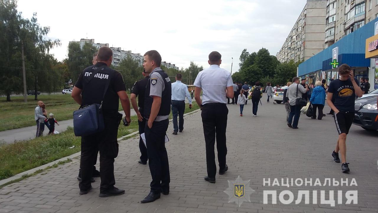 Нападение на народного депутата: полиция расследует обстоятельства конфликта