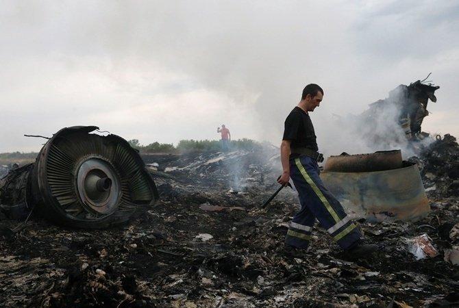 Годовщина катастрофы МН17: что известно о трагедии за 5 лет