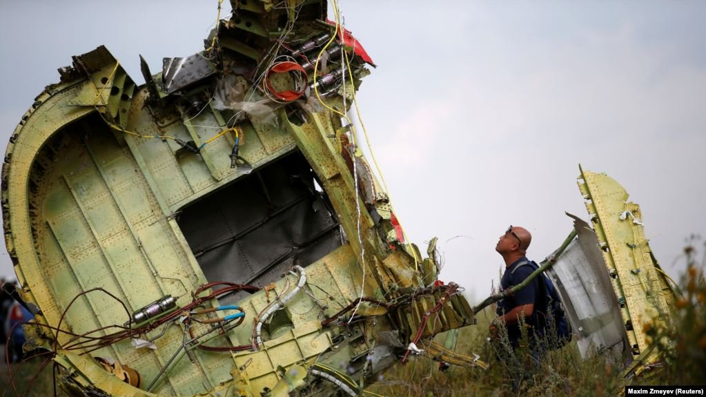 Fifth anniversary of MH17 tragedy: Russia still denies any involment