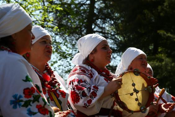 Жителям Харьковской области предлагают принять участие в опросе