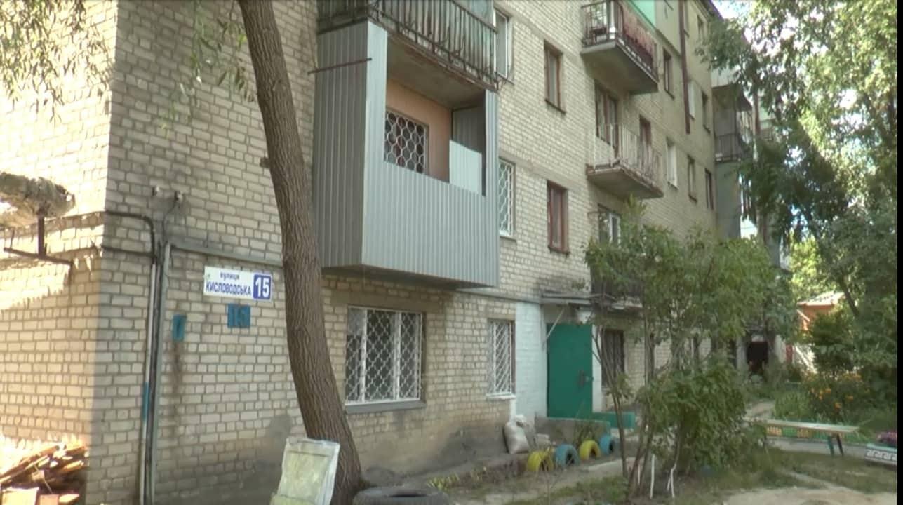 В Харькове сорок квартир остались без газа из-за смерти юноши