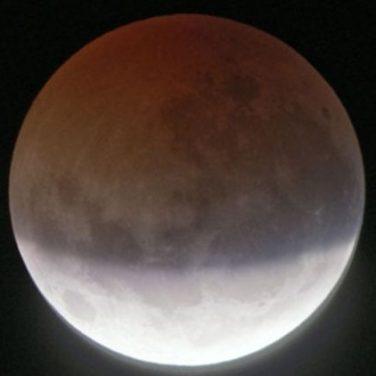 На 65% закроет тень Земли: харьковчане смогут наблюдать лунное затмение