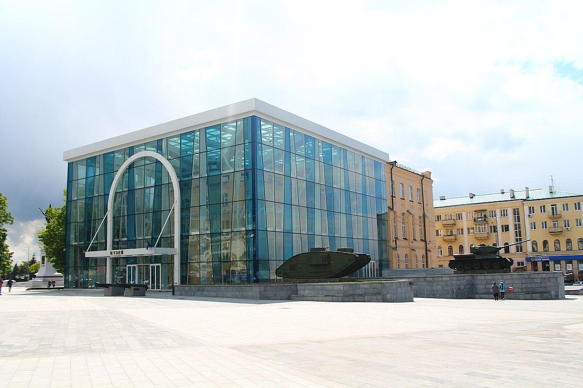 На базе Харьковского исторического музея создадут культурный кластер Харьковщины