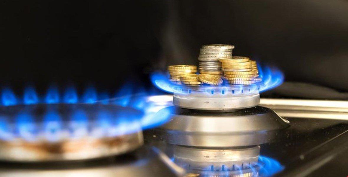В июле цена на газ для населения уменьшится на 10%
