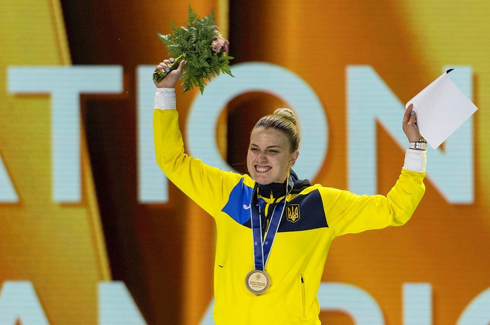Выхватила победу у россиянки: украинская саблистка выиграла Чемпионат мира