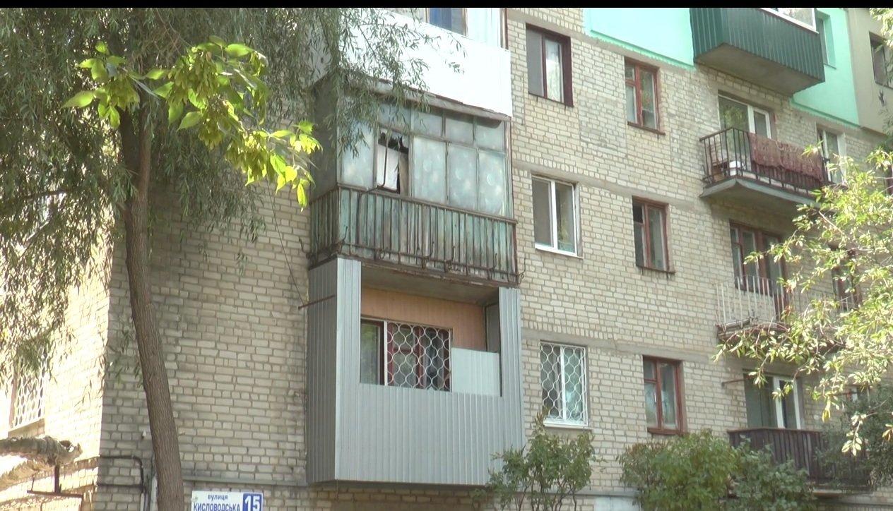 Мешканці одного з будинків у Харкові скаржаться на відсутність газу вже більше двох місяців (відео)