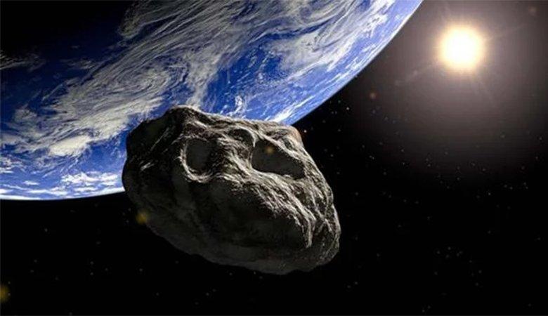 В астероиде Солнечной системы нашли огромные запасы золота