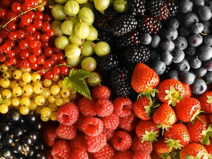 У Харкові подорожчали сезонні фрукти та ягоди (відео)