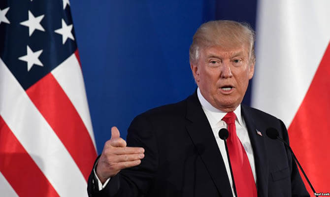 """""""В США все удивляются, насколько Трамп оказался несдержанным"""" – """"американский"""" харьковчанин Денис Попов"""