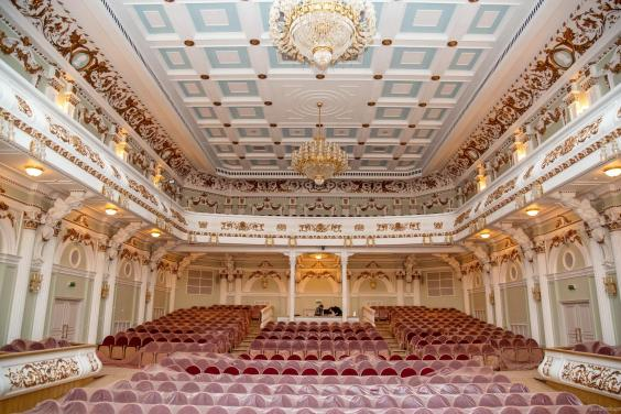 Харьковская областная филармония закрывает концертный сезон