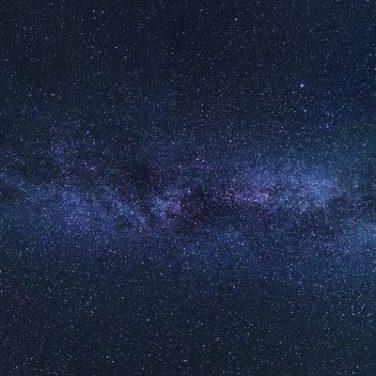 Ученые опубликовали анимационную карту Вселенной (видео)