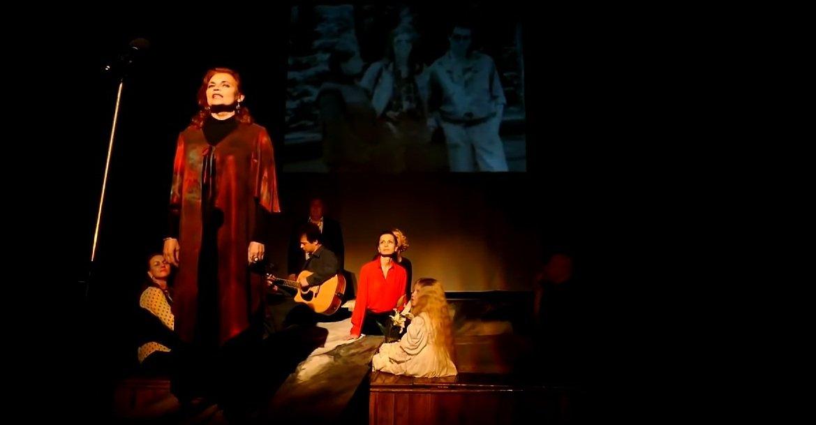 Віддала театру 20 років: у Харкові вшанували пам'ять видатної композиторки (відео)