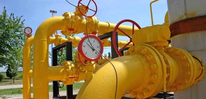 В Украине снова подешевеет газ для промпотребителей