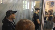 Дело по теракту возле Дворца Спорта: обвиняемый просит перенести заседание