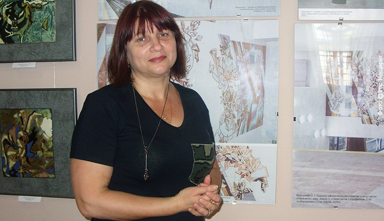 Завідувач відділу Чугуївського Художньо-меморіального музею Рєпіна розповіла про підсумки арт-конкурсу