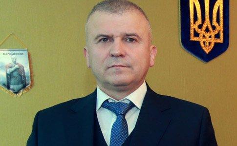 Окружной админсуд Киева восстановил Николая Голомшу в ГПУ