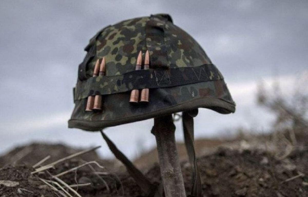 Сутки на Донбассе: один украинский боец получил ранения