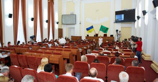 21 августа состоится сессия Харьковского горсовета