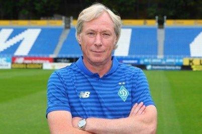 Динамо объявило имя нового наставника команды