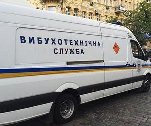 В Харькове заминировали 52 объекта