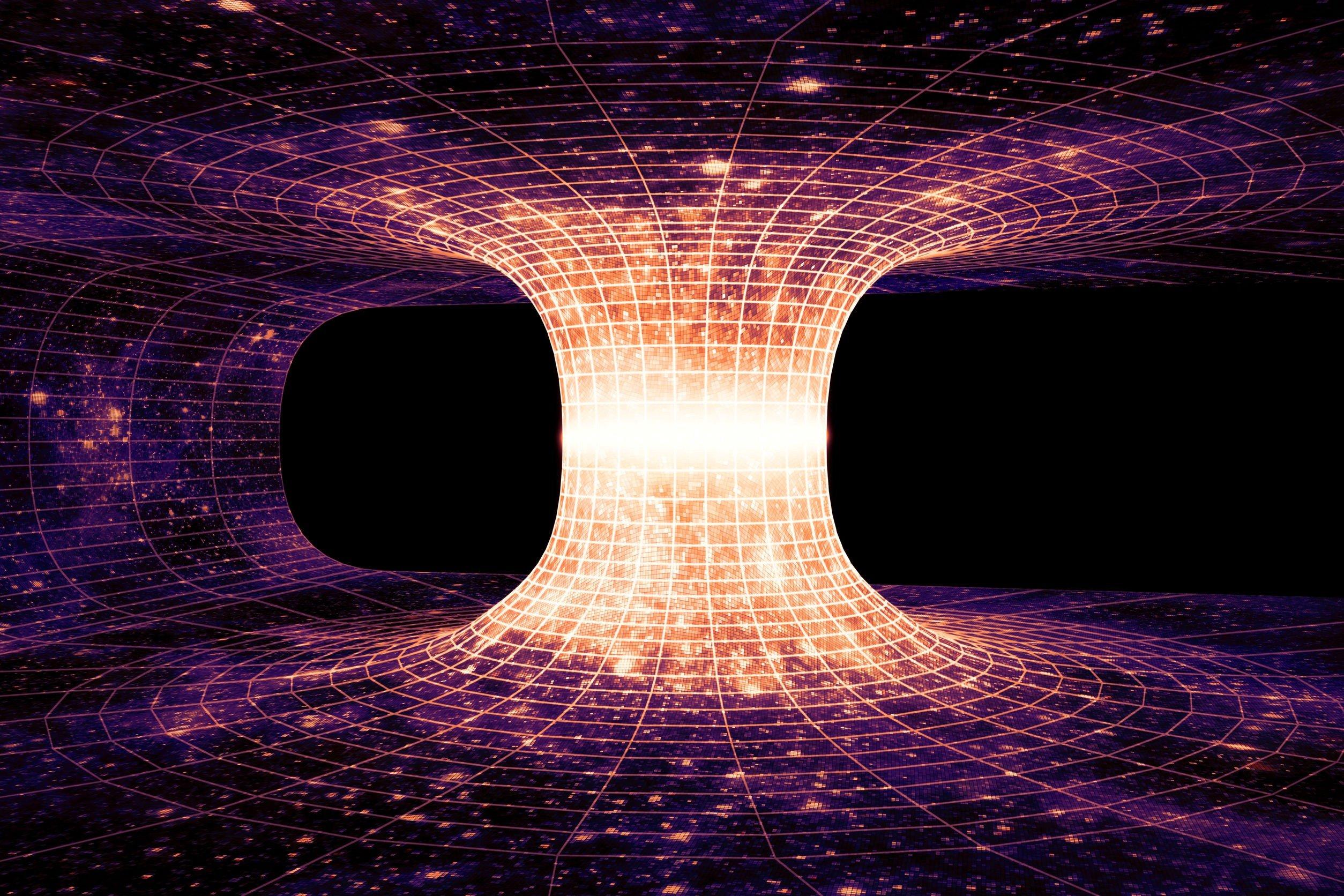 Ученые доказали теорию относительности Эйнштейна