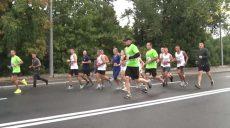 34 марафон Освобождение в Харькове