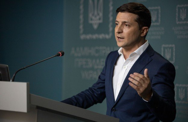 The possibility of returning Russia to G8: Zelenskyi pointed the conditions