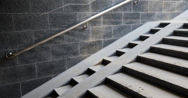 Еще один выход со станции метро «Спортивная» отремонтировали
