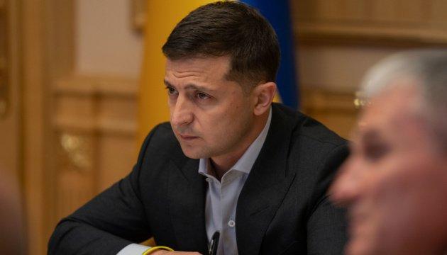 Защищали независимость Украины: 11 иностранцев получат украинское гражданство