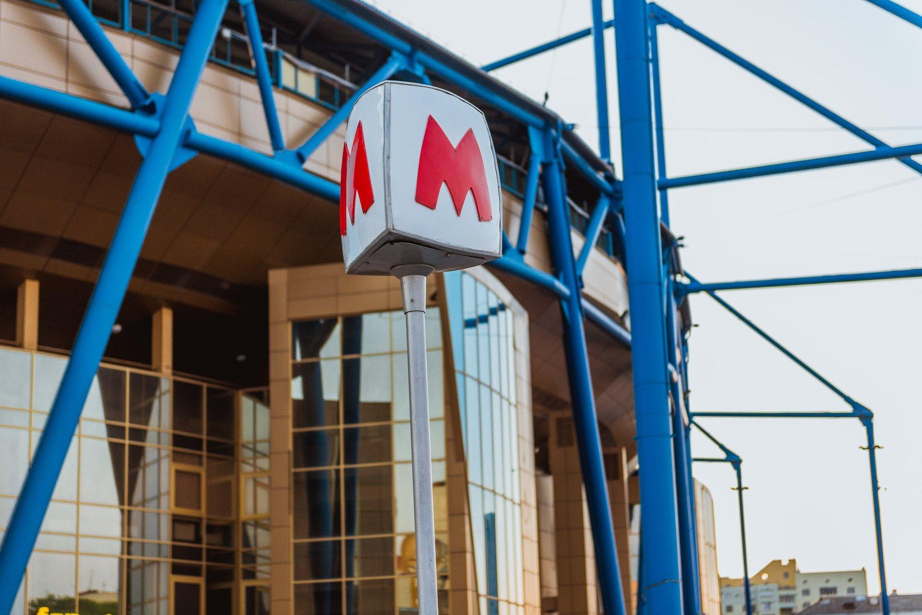 На станции метро «Спортивная» закроют переход