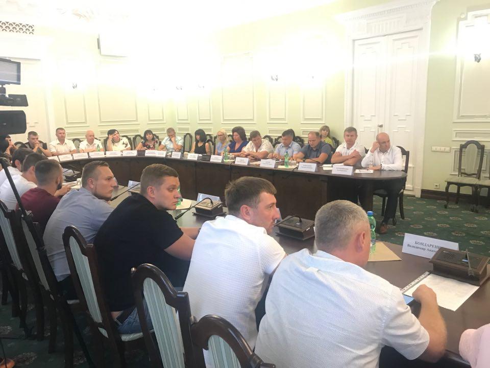 В Харькове планируют открыть муниципально-ресурсный центр