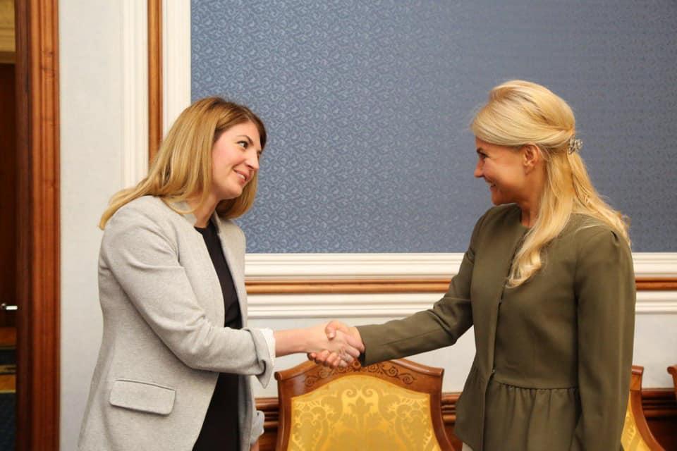 На Харківщині триває співпраця з США (відео)