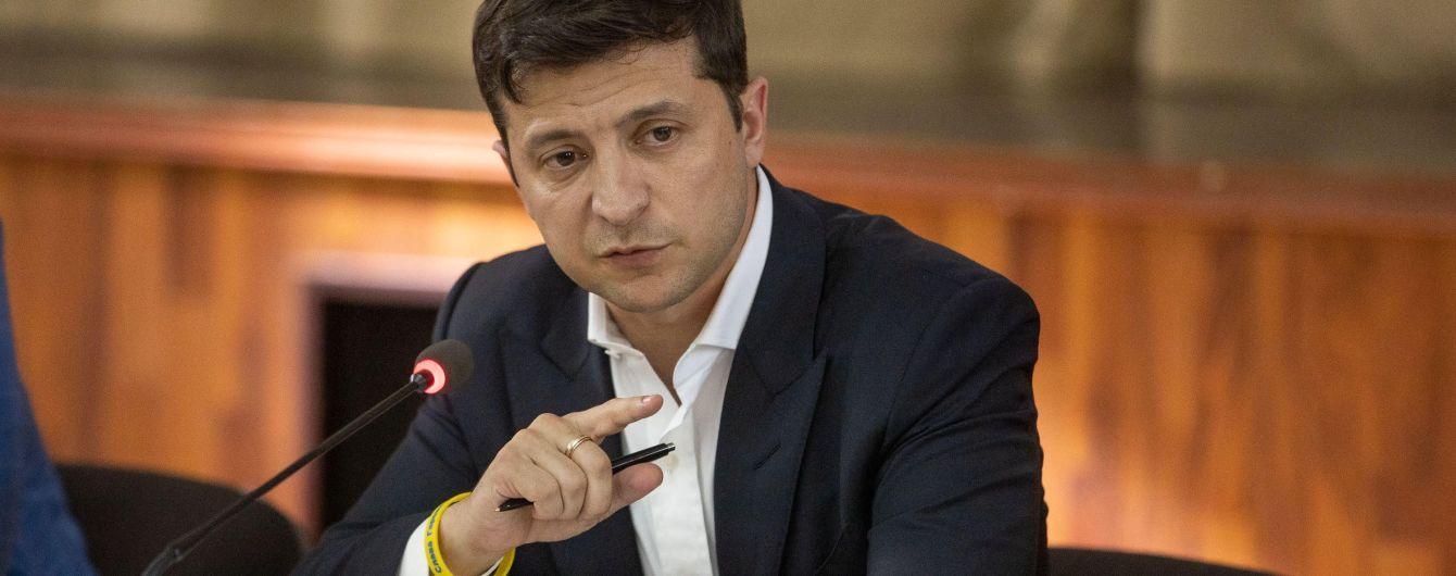 Зеленский на встрече в Турции заговорил о возвращении Крыма