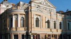Харьковчан приглашают на выставку театральной фотографии