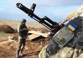 Сутки на Донбассе: боевики 13 раз открывали огонь