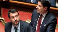 Премьер Италии публично заявил о своей отставке