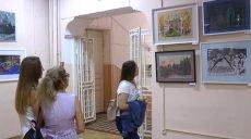 Харків у минулому та майбутньому: містян запрошують на виставку (відео)