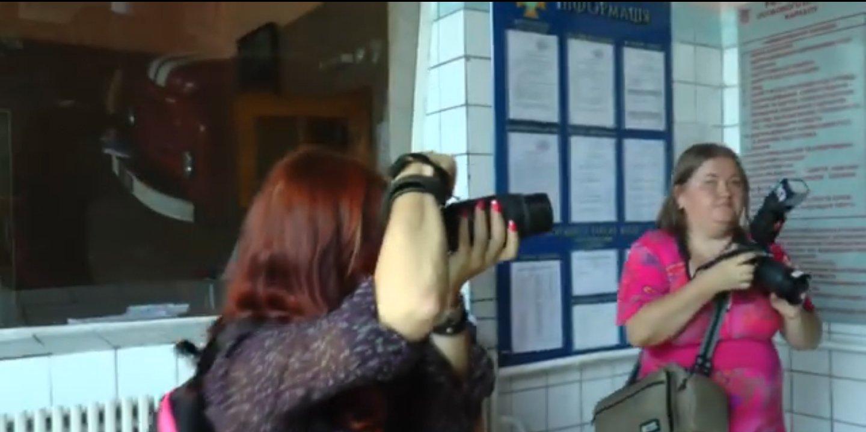"""У Харкові триває міський фотоконкурс """"Герої нашого міста"""" (відео)"""