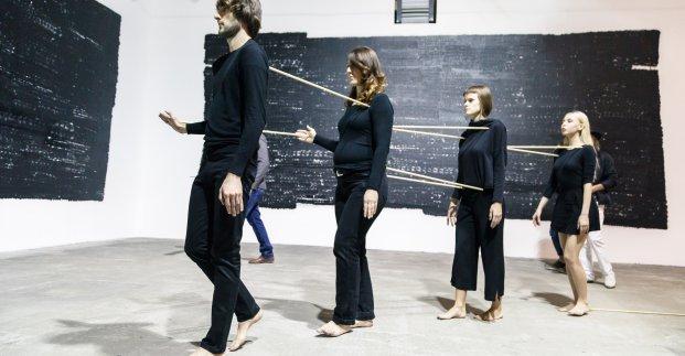 Харьковчан приглашают на выставку молодого искусства