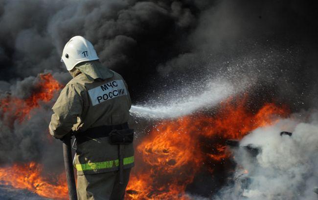Взрыв на полигоне в РФ мог произойти из-за испытания ракеты с ядерной установкой, – Reuters