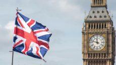 Британия ввела санкции против России