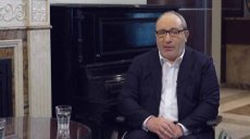 «Велике інтерв'ю» з Геннадієм Кернесом