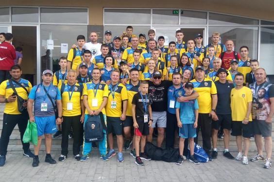 Харьковские боксеры завоевали медали чемпионата Европы