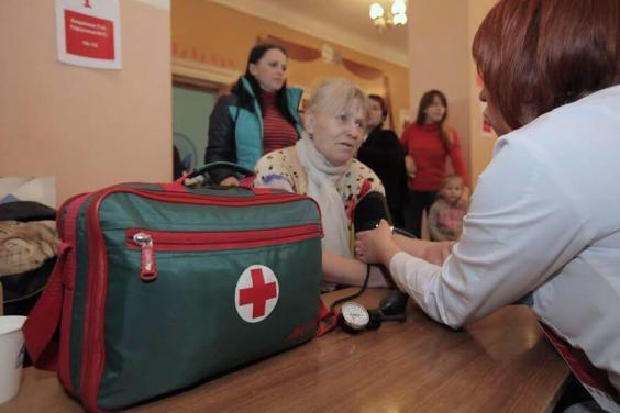 Под Харьковом пройдет Ярмарка здоровья