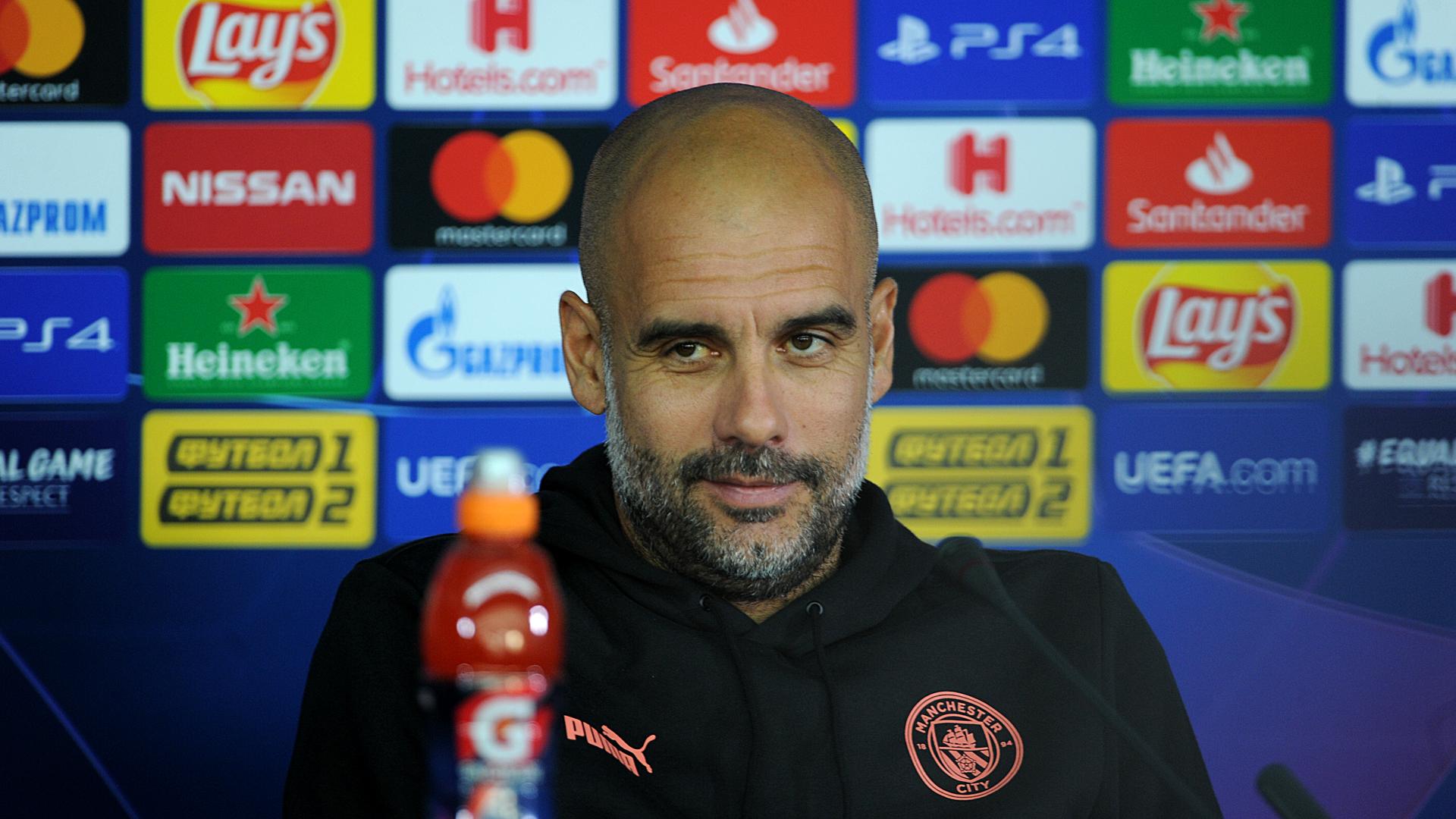 Главный тренер «Манчестер Сити» купил недвижимость в Харькове
