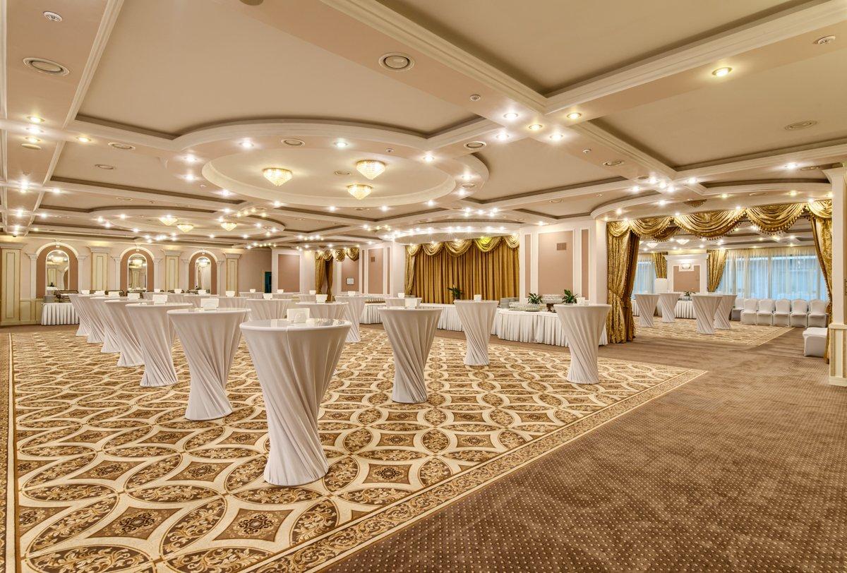 В Украине вводятся новые требования к гостиницам и отелям