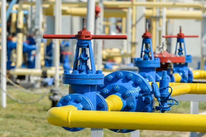 Украина начинает переговоры о перезаключении договора о транзите российского газа